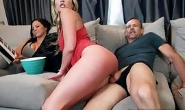 Daddy Fucking His Tiny Daughter - FamilySpanks.com