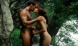 Jane and Tarzan HD